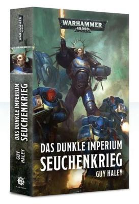 Das dunkle Imperium: Seuchenkrieg (Taschenbuch)