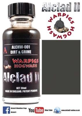 Alclad II HogWASH: Dirt & Grime