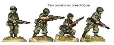 US Airborne Riflemen II (8)