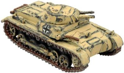 Panzer I (Flamm) (2)