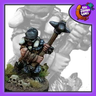 Agna - Norse Dwarf (1)