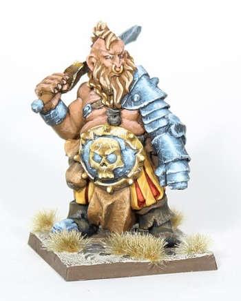 Mercenary Ogre #2