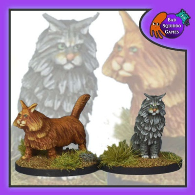Wildcats (2)