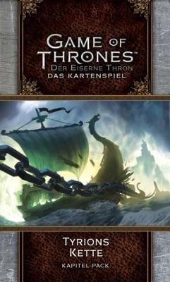 GoT: LCG 2.Ed. Tyrions Kette 6/6