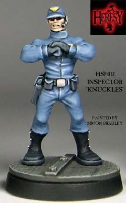 Inspector #5