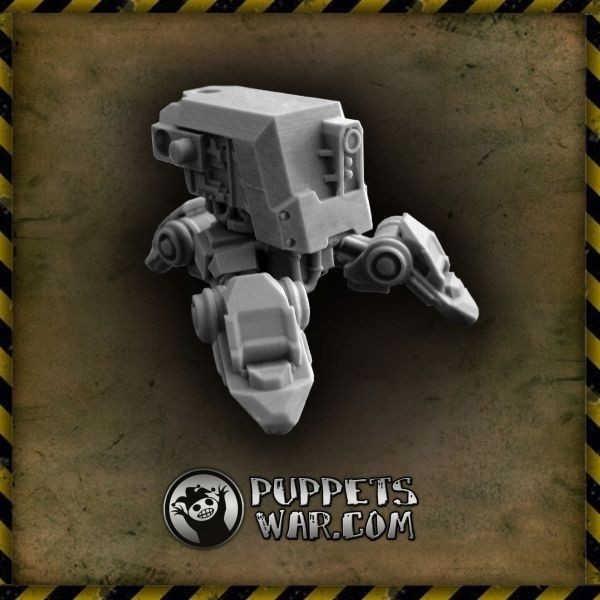 Turret-Bot