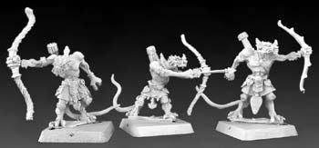 Reptus Archers (9)