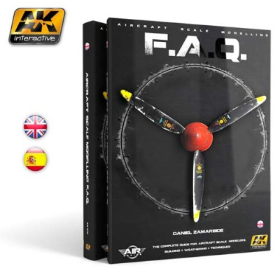 Aircraft Scale Modelling F.A.Q.