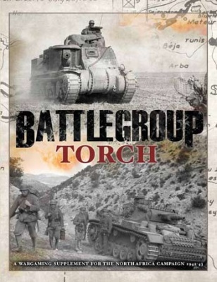 Battlegroup - Torch (North Africa 42-43)