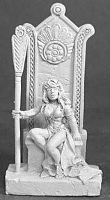 Queen Shanon Stormhand (SPECIAL ORDER)