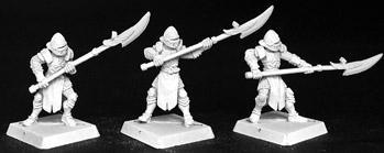 Templar Ironspines (9)