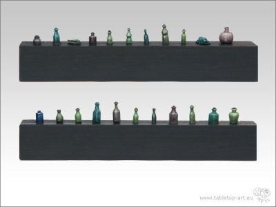 Flaschen und Flakons 1