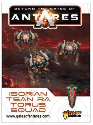 Tsan Ra Torus Squad