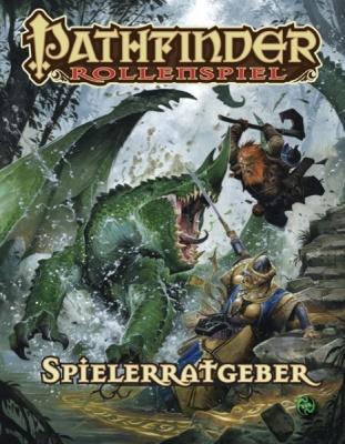 Pathfinder Spielerratgeber
