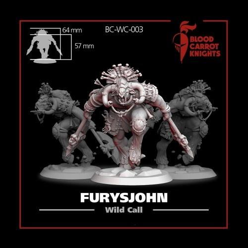 Furysjohn