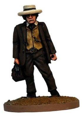 Rogue Doc Amos