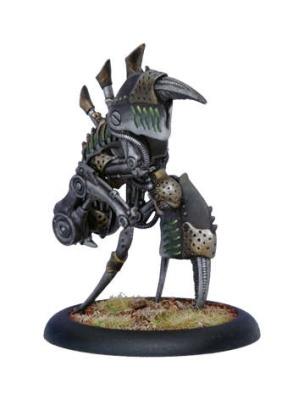 Cryx Stalker Bonejack