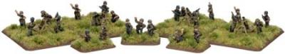 Fallschirmjagerkopanie Heavy Mortars