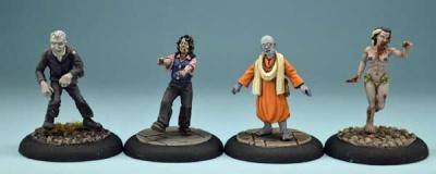 Zombie Characters VI (4)