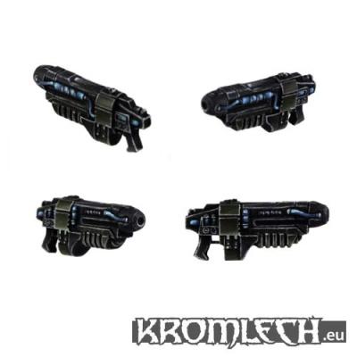 Gravity Guns (5)