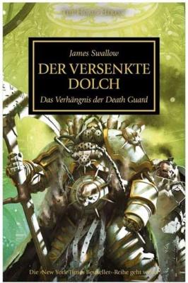 Buch 54: Der versenkte Dolch (Taschenbuch)