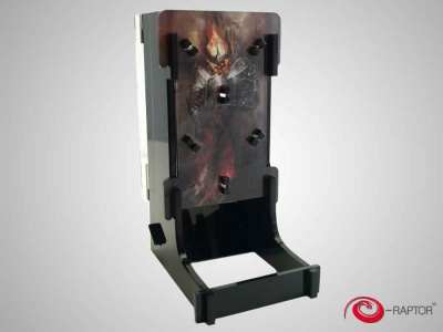 Dice Tower Cuboid - Doom Bringer