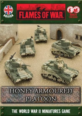 Stuart Honey Platoon (5)