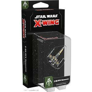 SW: X-Wing 2.Ed. Z-95-AF4-Kopfjäger