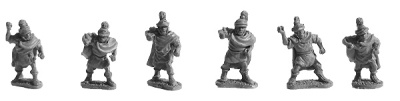 Seleucid Militia Theureophoroi