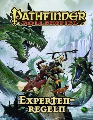 Pathfinder Expertenregeln