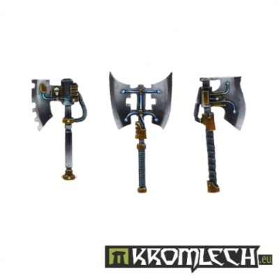 Power Axes (6)