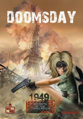 Doomsday 1949 (SotR Supplement)