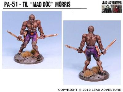 """Til """"Mad Doc"""" Morris (1)"""