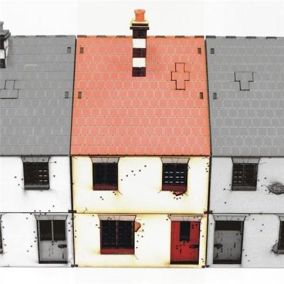 Mid Terrace Type 1