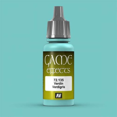 Game Color Effekt Verdegris 17ml