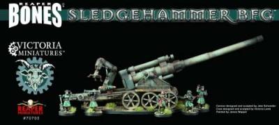Sledgehammer BFG