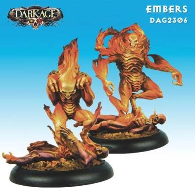 Dragyri Embers (2)