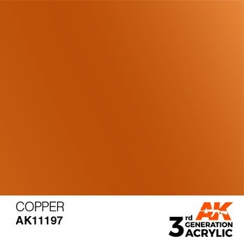 Copper 17ml