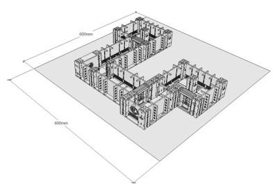 Vault Builder Bundle: Dweller