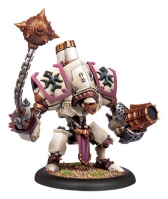 Protectorate Crusader/Templer/Vanquisher Heavy Warjack Kit