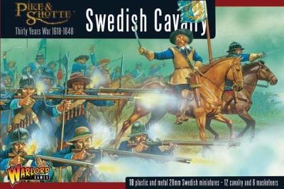 Swedish Cavalry  (18)