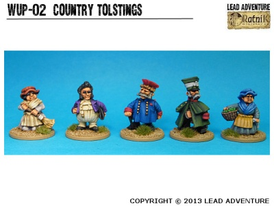 Country Tolstings (5)