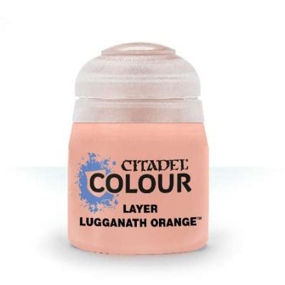 Lugganath Orange (Layer)