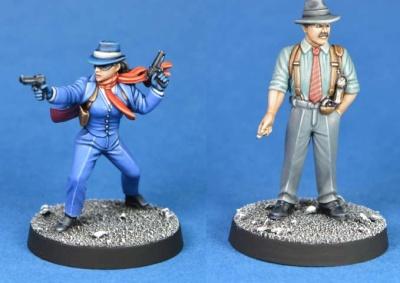 Crimefighters (2)
