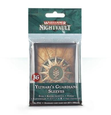 WHU Kartenhüllen: Ylthari's Guardians