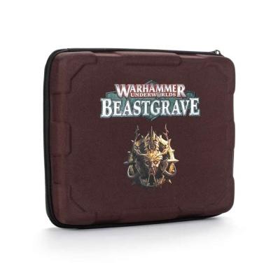 WHU: Beastgrave Tasche