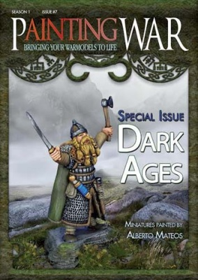 Painting War 7: Dark Ages