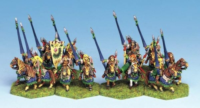 Wood Elf Thirgar (12)