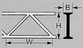 Brücken Fachwerk (2) klein