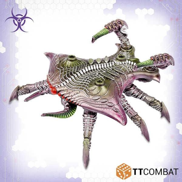 Oppressor Command Arthropod